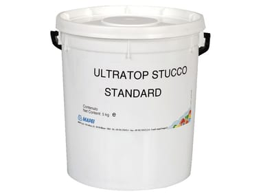 Stucco ULTRATOP STUCCO