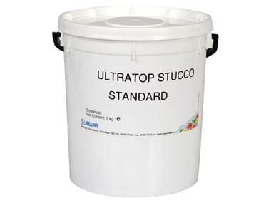 Gypsum and plaster ULTRATOP STUCCO