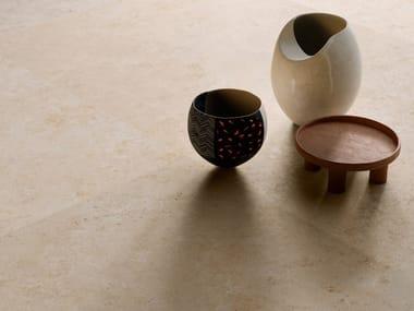 Pavimento/rivestimento in gres porcellanato effetto pietra per interni ed esterni UNIONSTONE JURA STONE