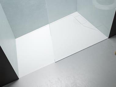 Piatto doccia rettangolare UNIQUE | Piatto doccia rettangolare