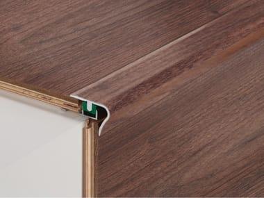 Aluminium flooring profile UNISYSTEM PLUS G/4