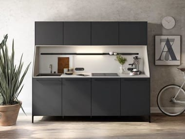 厨房 URBAN SieMatic 29