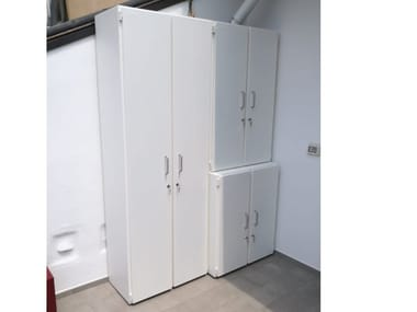 Stainless steel utility cabinet Utility cabinet
