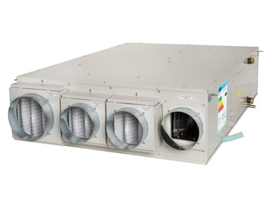 Dehumidifier / Mechanical forced ventilation system UV3-510S