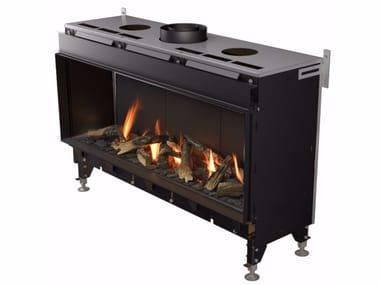 Gas Fireplace insert VALENTINO F