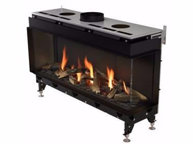 Gas Fireplace insert VALENTINO FR