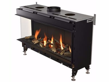 Gas Fireplace insert VALENTINO LF