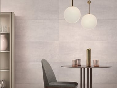 White-paste wall tiles WALLCRAFT VANILLA