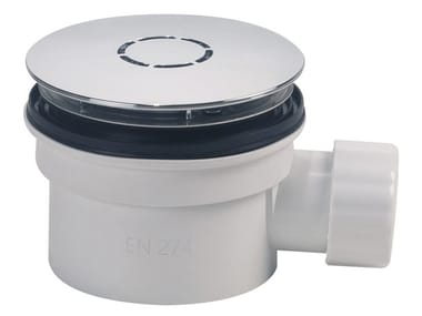 Shower pop up plug VEGA EVO