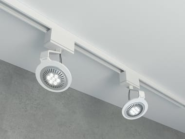 Illuminazione a binario a LED VEGA RAIL