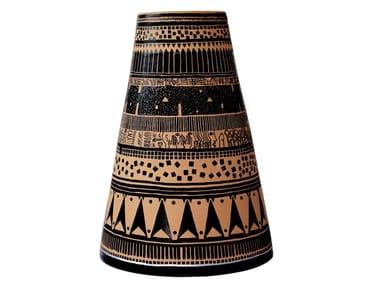 Terracotta vase VEIA I