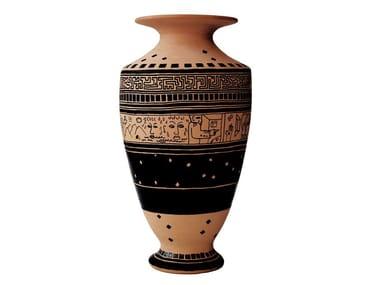 Terracotta vase VEIA VI