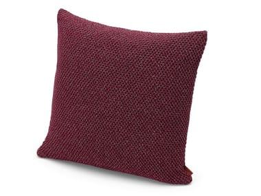 Cuscino tricot VELIDHOO | Cuscino