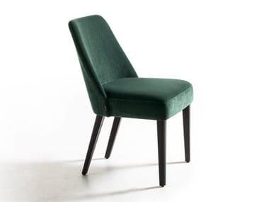 Fabric chair VELOUR   Chair