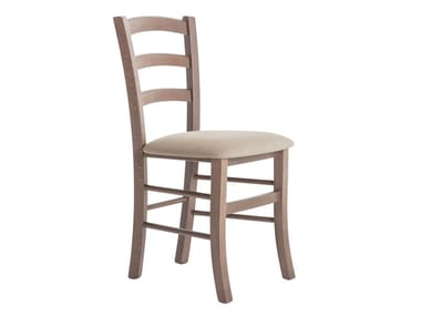 Beech chair VENEZIA 42A.i2