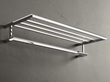 Metal towel rail VENEZIA | Towel rack
