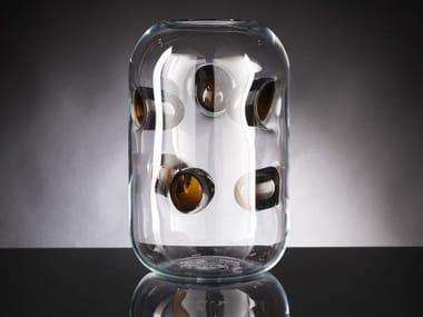 Murano glass vase VERONA
