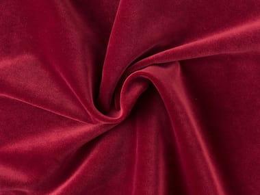 Solid-color fabric VESUVIO