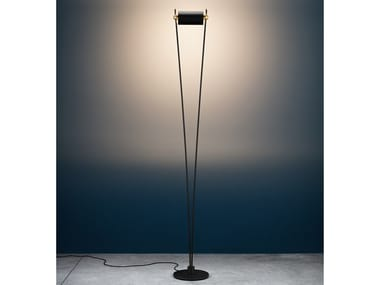 LED adjustable floor lamp VI. F