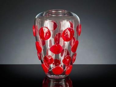 Murano glass vase VICENZA