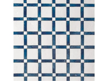 Terracotta wall/floor tiles VICHY