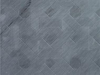 Marble wall/floor tiles VIENNA BARDIGLIO
