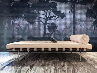 Indoor/outdoor polyurethane mosaic VINTAGE