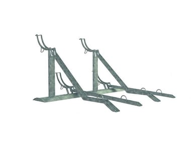 Metal Bicycle rack VIPER