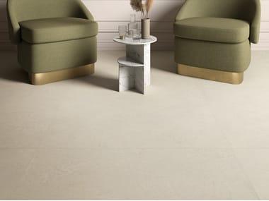 Full-body porcelain stoneware wall/floor tiles VIS A