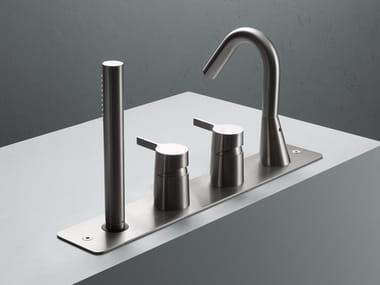 3 hole bathtub set VOLCANO 36 63