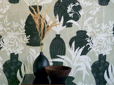 Vinyl wallpaper VOLVER - ULYSSE