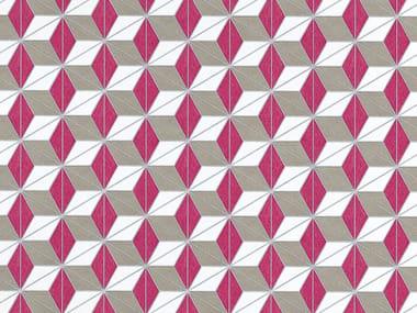 Carta Da Parati Geometrica.Carte Da Parati Geometriche Archiproducts