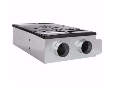 Unidade de recuperação de calor para teto falso VORT HRI 200 PHANTOM B.P.
