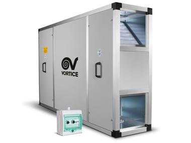 Scambiatore di calore VORT NRG EVO 1000 V