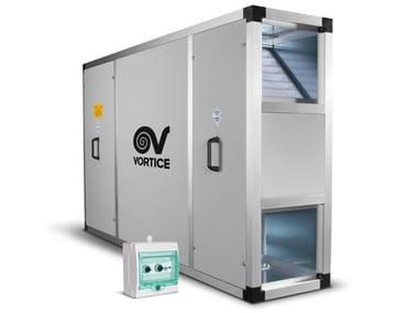 Scambiatore di calore VORT NRG EVO 1500 V