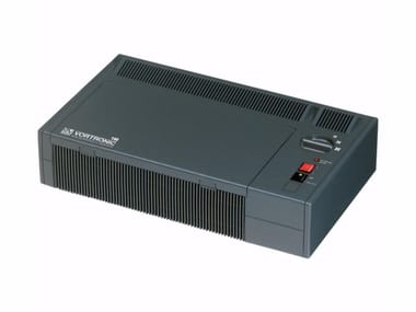 Air filtration device, purifier VORTRONIC 100