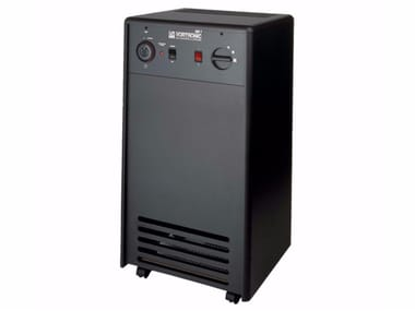 Air filtration device, purifier VORTRONIC 200 T