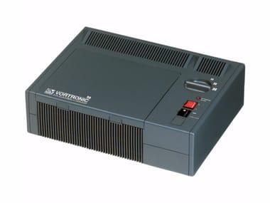 جهاز فلترة الهواء، جهاز تنقية VORTRONIC 50