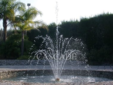 Fountain nozzle VULCANO 200