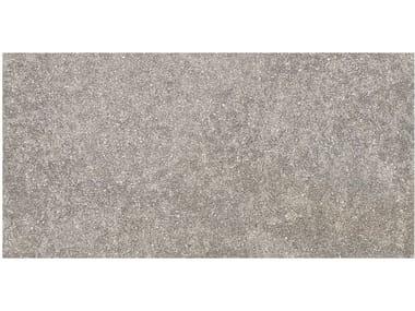Pavimento per esterni antiscivolo in gres porcellanato WALK   Cenere