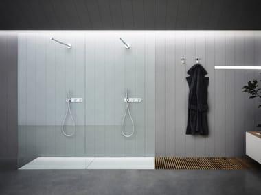 淋浴房 FLAT D | 淋浴房