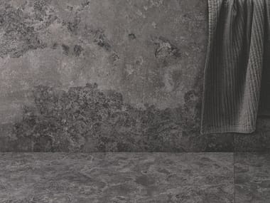 Porcelain stoneware wall/floor tiles with stone effect FREEDOM | Wall/floor tiles with stone effect
