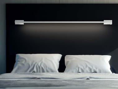 LED wall lamp SLIM