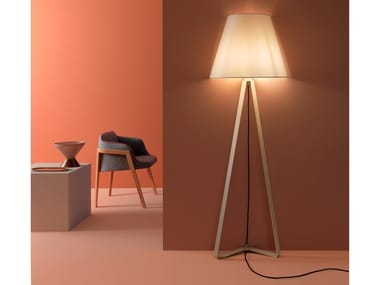 Lampada da parete in metacrilato ETRE' | Lampada da parete