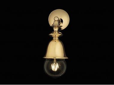 Applique a LED a luce diretta MARLENE | Applique