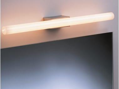Mirror lamp LICHTSTANGE | Wall light