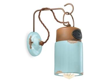 Enorme vendita tubo applique applique luce di soffitto