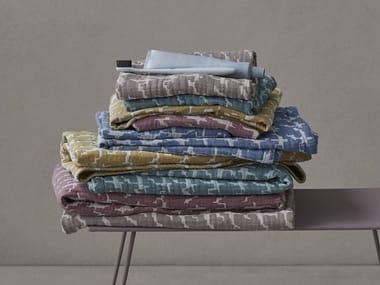 Bath linens and textiles