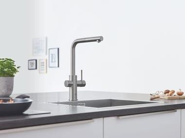 Sistema di trattamento dell'acqua BLUE HOME 31539DC0
