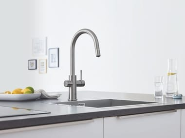 Kitchen Taps Water Purification Tap For Sale Archiproducts